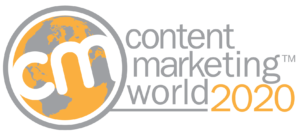 Content Marketing World 2020