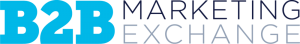 B2B Marketing exchange 2020
