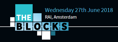 Blockchain Awards Europe 2019 - The Blocks