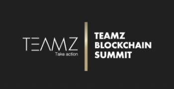 Teamz Blockchain Summit
