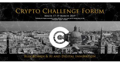 Crypto Challenge Summit 2020