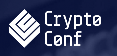 CryptoConf - Web Summit 2019