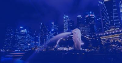 The Blockchain Day Singapore 2020