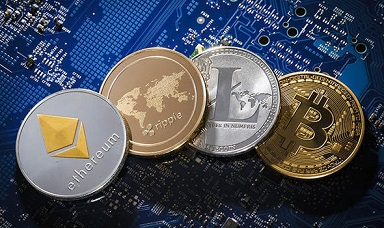 cryptocurrency various