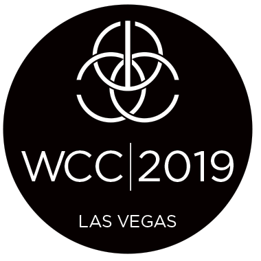 World Crypto conference 2019